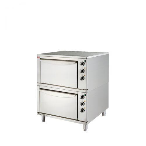 Dvojpec elektrická PCE 920 SC - Gastro Haal, rúra