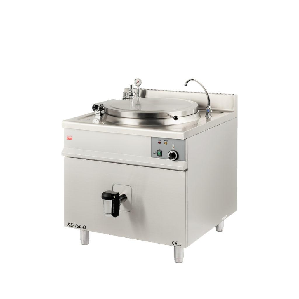 Elektrický kotol 100 l O - Gastro Haal